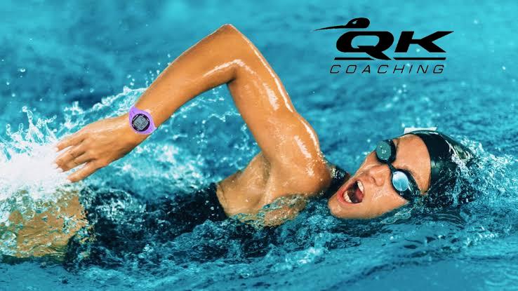 Beginner Swim Training